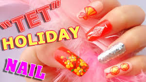 nail art tutorial for new years nails 2017 special nail art