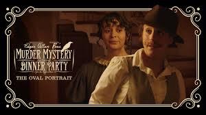 free halloween murder mystery party edgar allan poe u0027s murder mystery dinner party ch 5 the oval