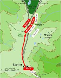 Bataille de Barnet
