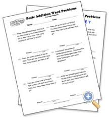 addition and subtraction word problems if numbers and words