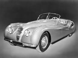 jaguar icon 1950 jaguar xk120 open two seater supercars net