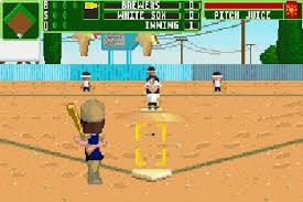 Download Backyard Baseball Backyard Baseball 2006 Symbian Game Backyard Baseball 2006 Sis