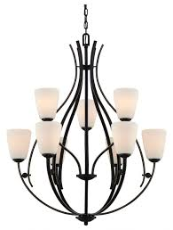 Transitional Chandeliers Lamps Bronze And Crystal Chandelier Transitional Chandelier