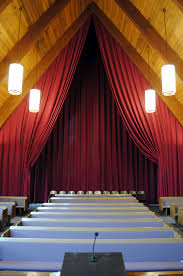 Church Curtains And Drapes Custom Red Velvet Church Stage Curtains Drapes Drapery U2013 Lushes