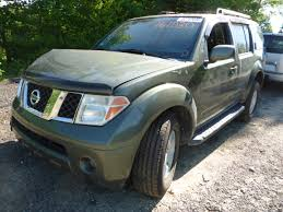 grey nissan pathfinder nissan east coast auto salvage