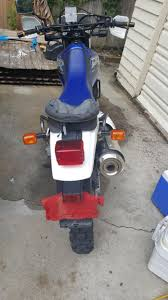 2001 suzuki dr650 motorcycles for sale