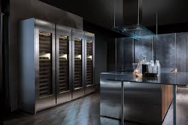 Winning Kitchen Designs Gallery Sub Zero U0026 Wolf