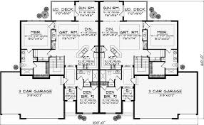 6 bedroom house floor plans traditional style house plans plan 7 892