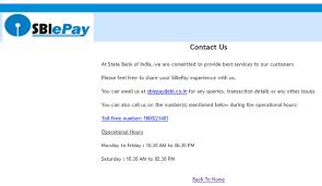 Sbi Online Help Desk Solution Sbi Po 2016 Payment Problem Issue Failure