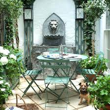 Houzz Backyard Patio by Tiny Garden Ideas Patio Townhouse Small Townhouse Patio Ideas