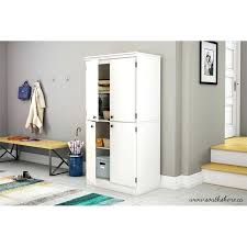 south shore storage cabinet 4 door storage cabinet south shore 4 door storage cabinet in pure