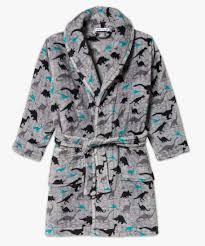 robes de chambre enfants robe de chambre motifs dinosaures gémo