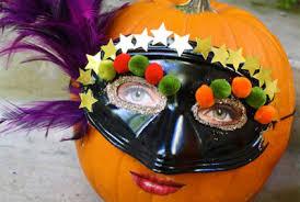 Decorate Pumpkin 6 No Carve Halloween Pumpkin Ideas For Toddlers Parentmap