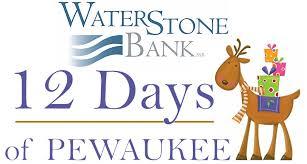 12 days of pewaukee november 29 december 10 2017