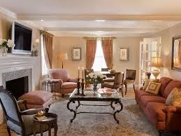 Living Room Furniture Arrangement Examples Long Living Room Design Ideas