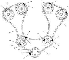 cadillac cts timing chain i am a problem diagnosis a 2004 cadillac cts 3 6 with timng