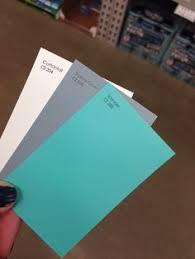 want tiffany blue paint valspar seafarer 5007 10a this is