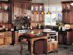 rustic kitchen designs photo gallery best rustic kitchen cabinets ideas u2014 all home ideas and decor