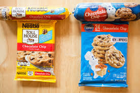 which is the best pre made cookie dough business insider