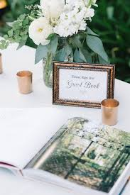 vintage wedding guest book 15 trending wedding guest book sign in table decoration ideas