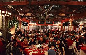 sold out at the angus barn pavilion friday december