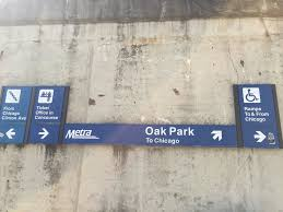 Oak Park Illinois Map by Spending The Perfect Day In Oak Park Il Trip101