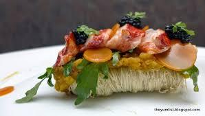 cuisine gourmet cuisine gourmet by nathalie migf menu kuala lumpur malaysia