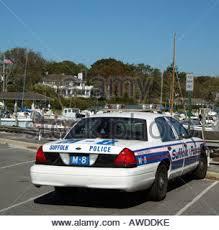 marine bureau suffolk county marine bureau car on bellport marina