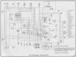 fj40 wiring diagram blonton com