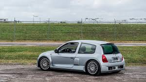 renault clio v6 2003 renault clio v6 sport phase 1 s210 kissimmee 2018