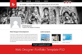 20 beautiful web design template psd for free download web