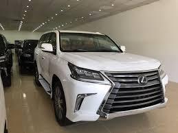ban xe lexus lx 570 cu bán xe cũ lexus lx 570 sport plus 2016 tại hà nội 164259