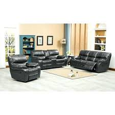 White Leather Living Room Set 3 Leather Furniture Set Srjccs Club