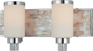 minka lavery 3242 77 cashelmara reversible glass wall vanity