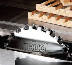 Best Table Saw Blades Dado Blade Review Amana Freud And Infinity Blades The Best Bets