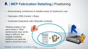 mep fabrication detailing in autodesk revit mep ppt video online