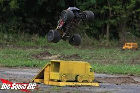 monster trucks videos in mud trigger king rc mud and monster truck series 8 big squid rc