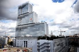 Gigantesque Ultrasécurisé Découvrez Le Nouveau Palais De Justice Adresse Du Palais De Justice De