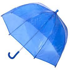 totes kid u0027s bubble umbrella