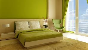 chambre verte chambre vert jaune photos de design d intérieur et décoration de