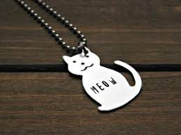 Personalized Dog Tags For Couples Couples Dogtag Necklace Military Stamped Dog Tag Wedding Anniversary G