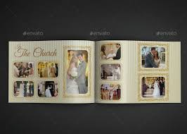 wedding album templates wedding album template 16 pages by owpictures graphicriver