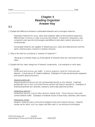 chp 3 reading organizer instructor version computer network