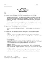 chp 3 reading organizer instructor version computer network