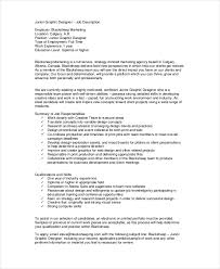 Job Description Of A Teller For Resume by Job Description Sample National Job Descriptions Laws
