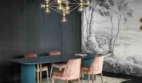 Dining Room Interior Design Ideas Boca Do Lobo Inspiration And Ideas