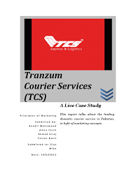 Resume Format Pdf For Tcs by Detail Presentation On Tcs Company Warehouse Logistics