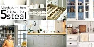 thd seal open 0415jpg martha stewart kitchen cabinets home depot