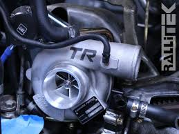 subaru impreza turbo engine tomioka racing billet wheel td05 16g turbocharger for subaru impreza w