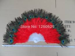 large feather fans cheap large feather fans find large feather fans deals on line at